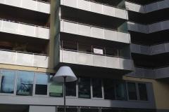 Plainpalais - Hôpital